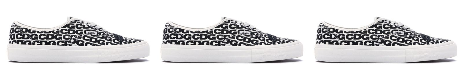 best sneakers ab662 1ea49 Vans x CDG now available at Dover Street Market New York. Basement.