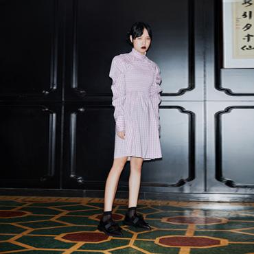 ShuShu/Tong