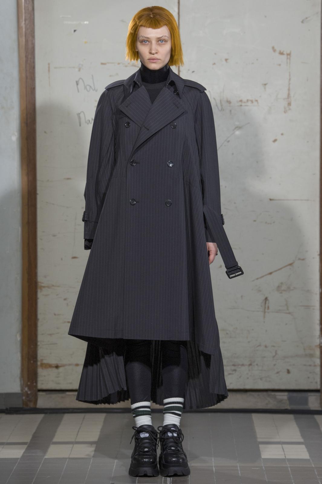 Junya Watanabe Comme des Garçons - shot 17