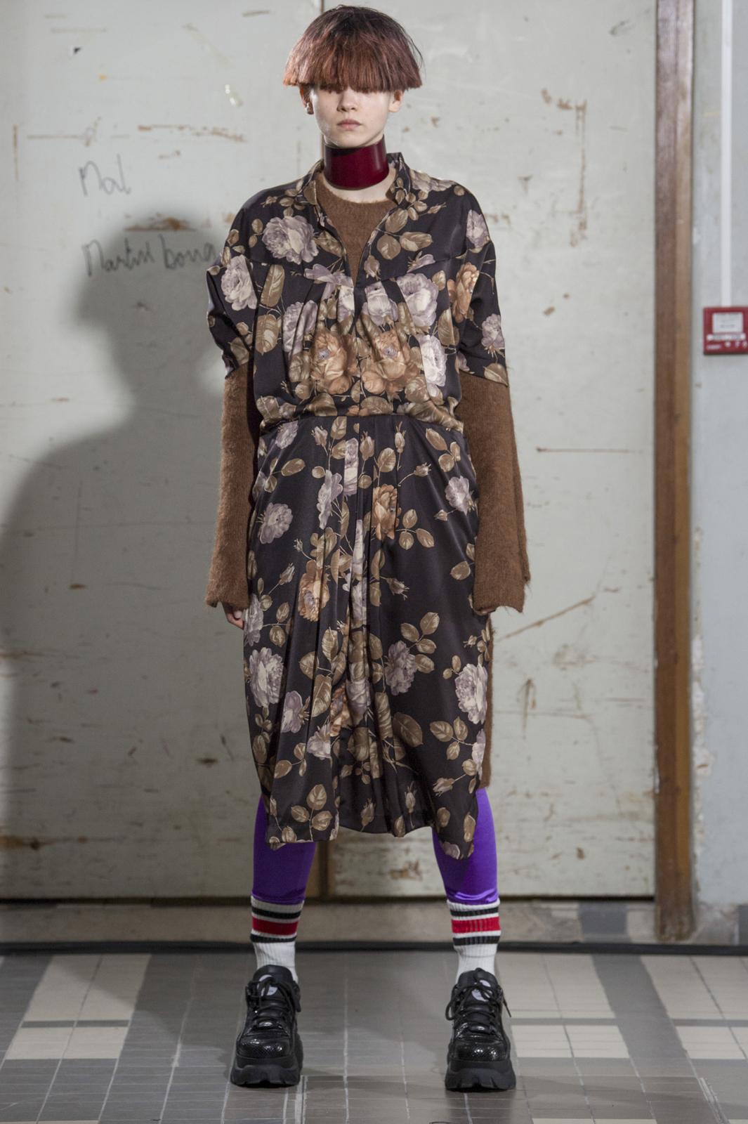 Junya Watanabe Comme des Garçons - shot 23