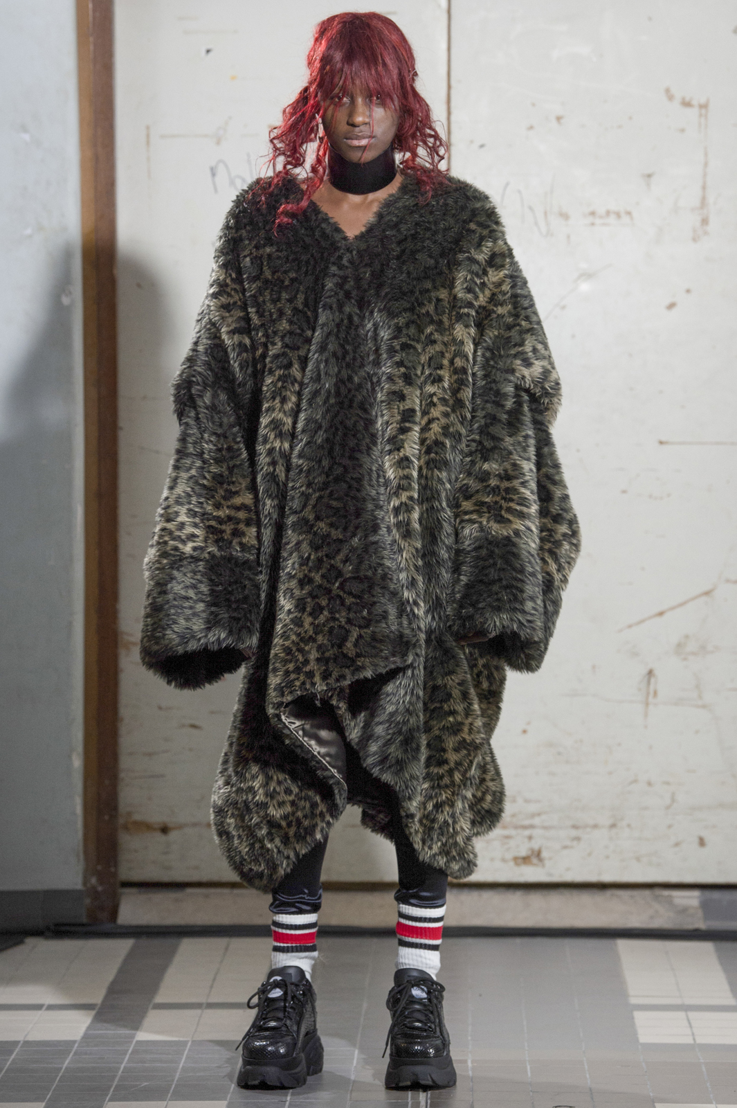 Junya Watanabe Comme des Garçons - shot 35