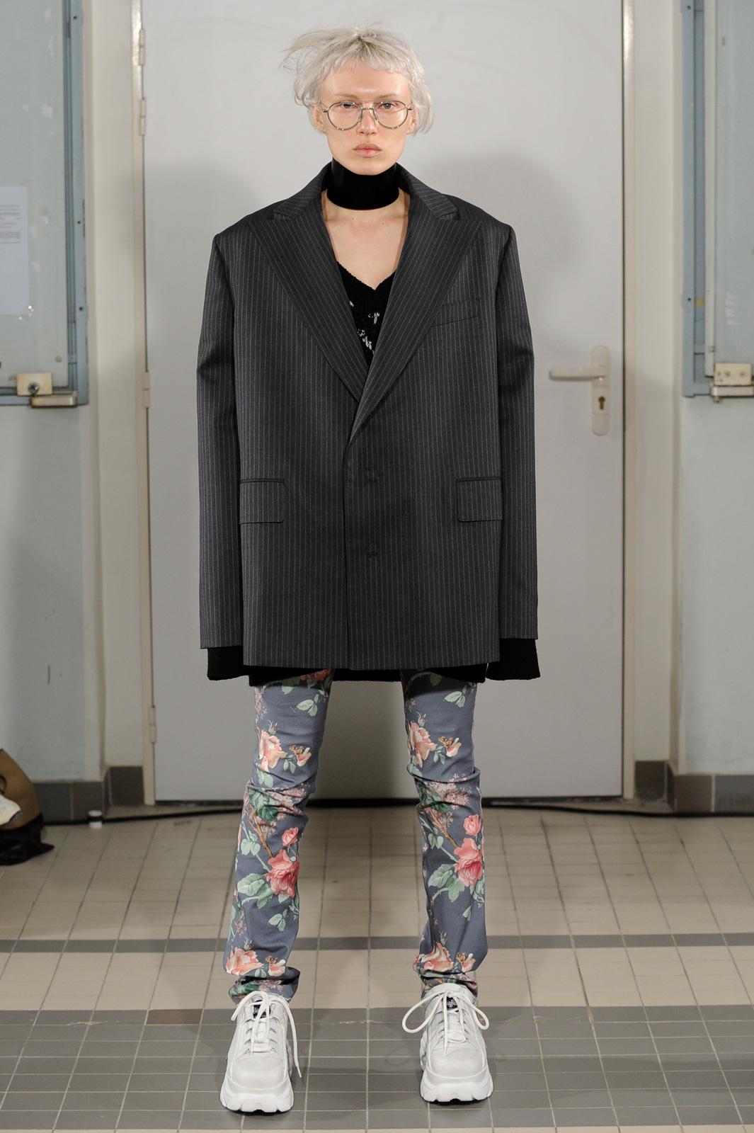 Junya Watanabe Comme des Garçons - shot 4