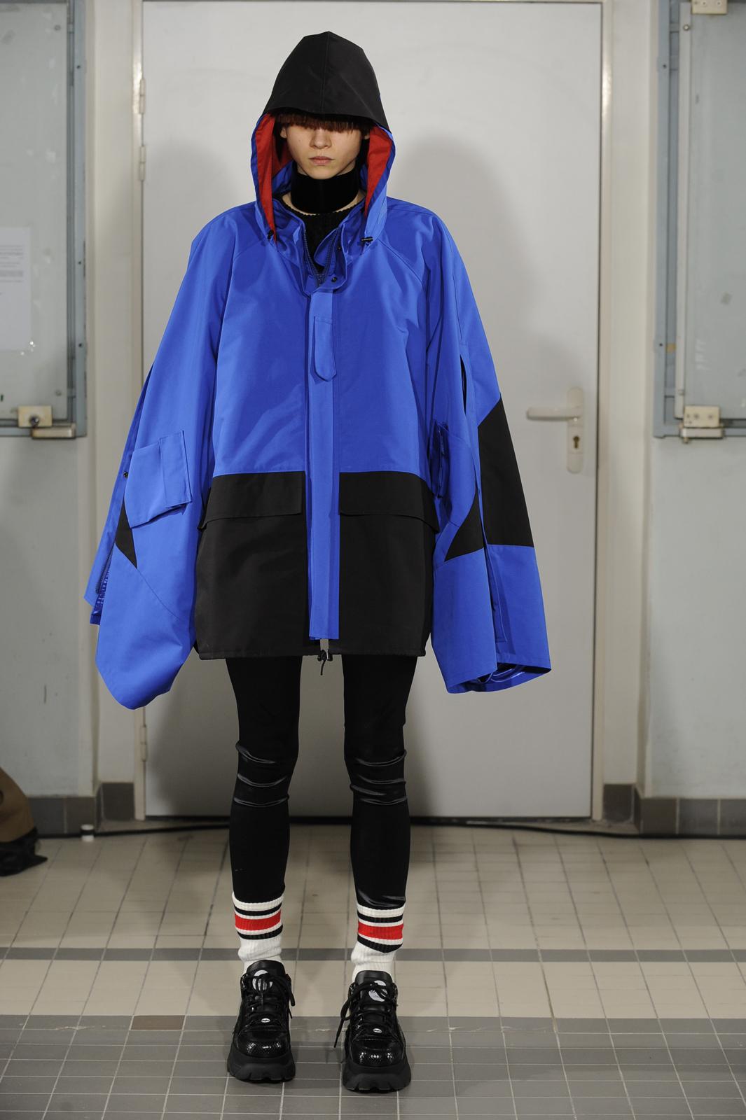Junya Watanabe Comme des Garçons - shot 42