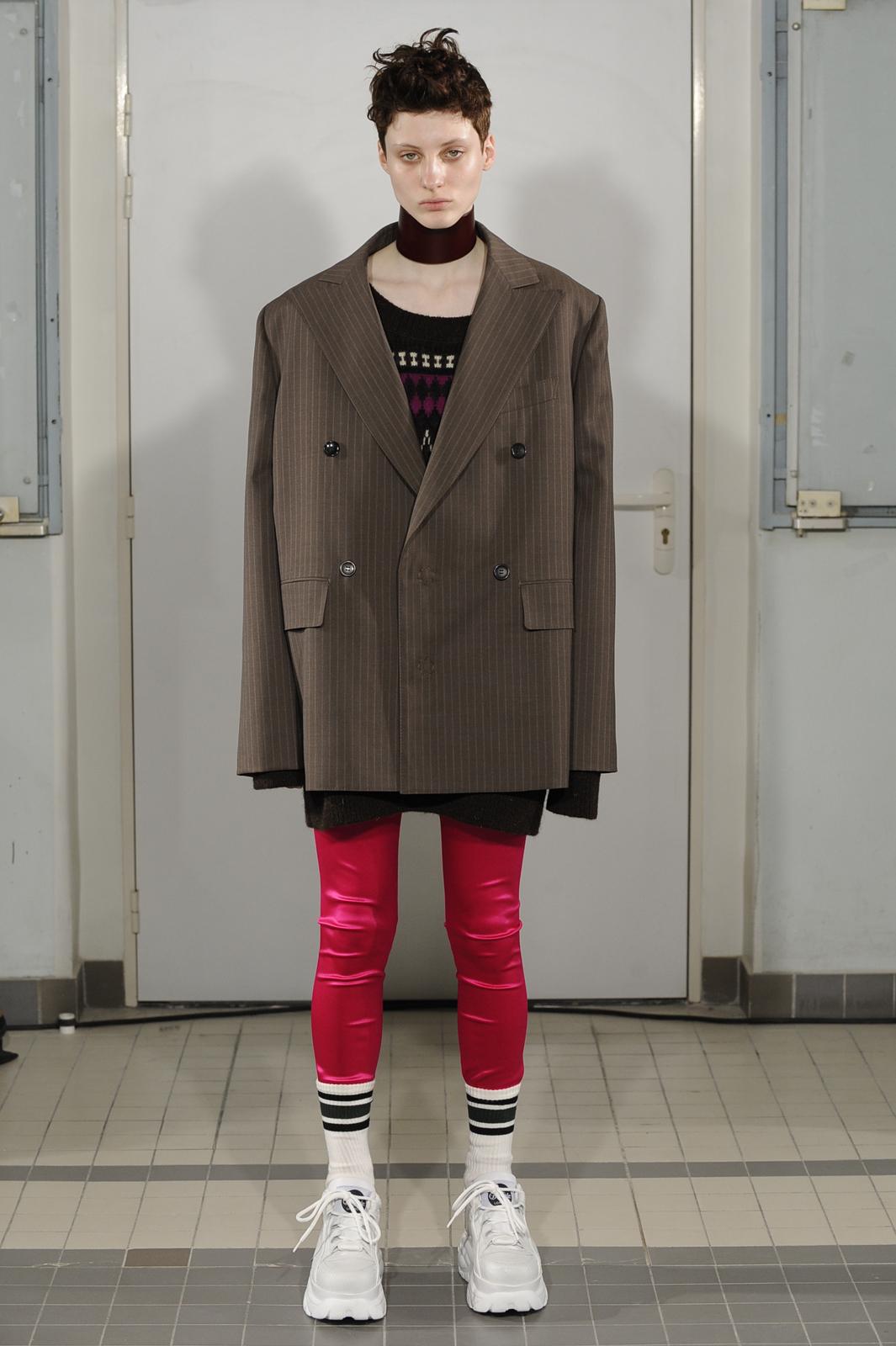 Junya Watanabe Comme des Garçons - shot 5
