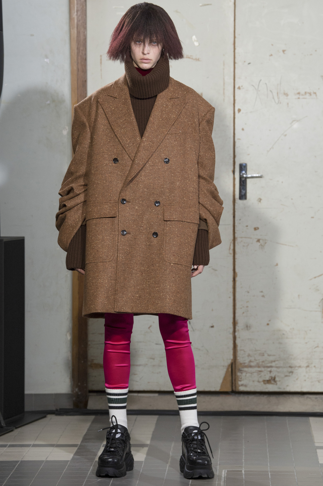 Junya Watanabe Comme des Garçons - shot 51