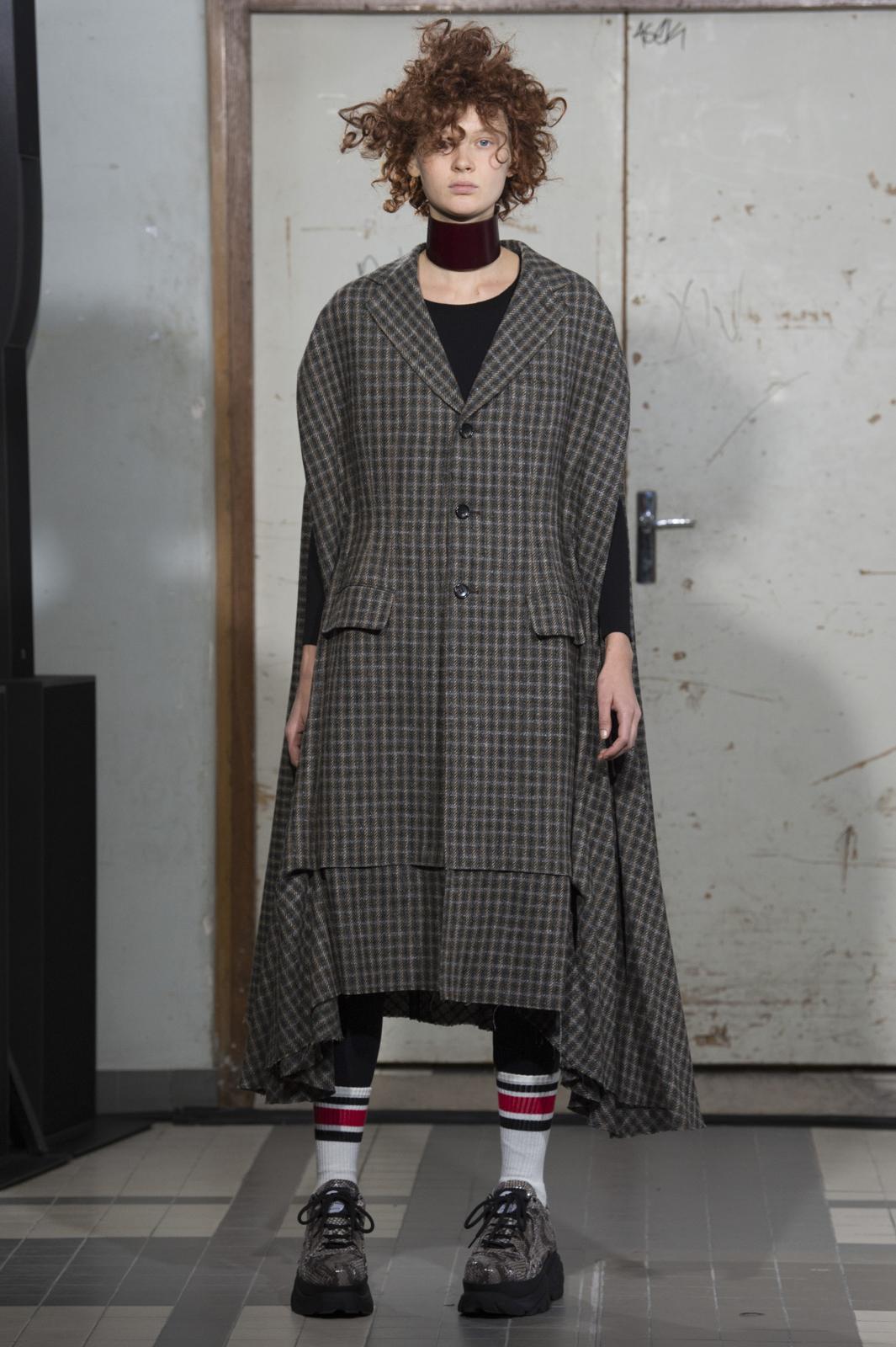 Junya Watanabe Comme des Garçons - shot 7