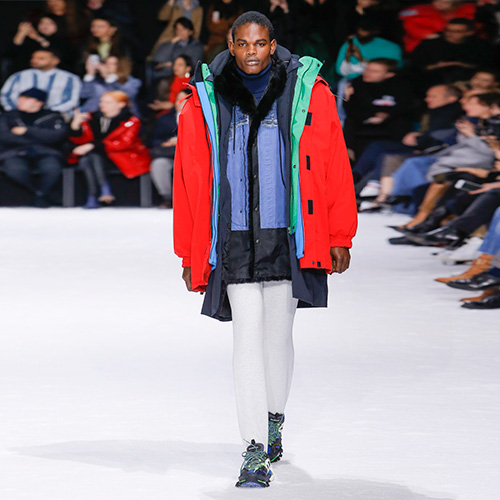 Balenciaga Men's