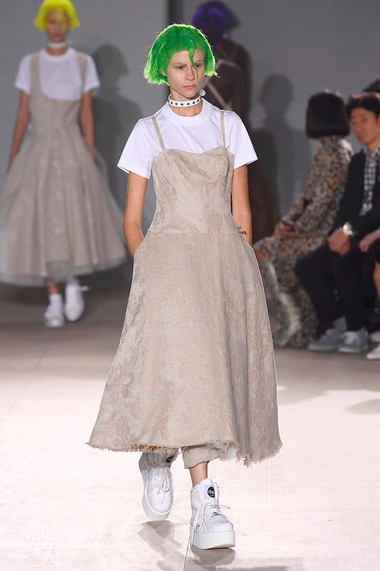 Junya Watanabe Comme des Garçons - shot 29