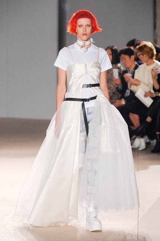 Junya Watanabe Comme des Garçons - shot 41