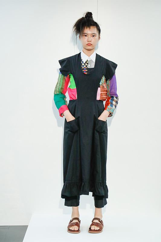 tricot Comme des Garçons - shot 15
