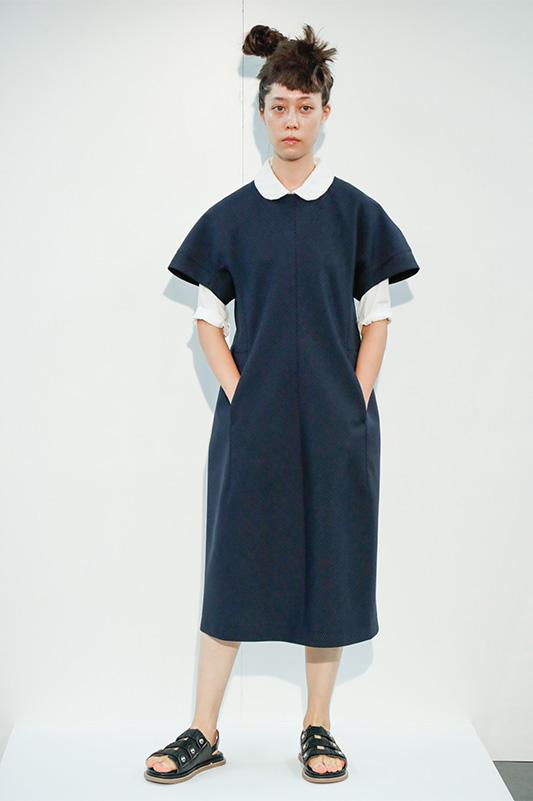 tricot Comme des Garçons - shot 19