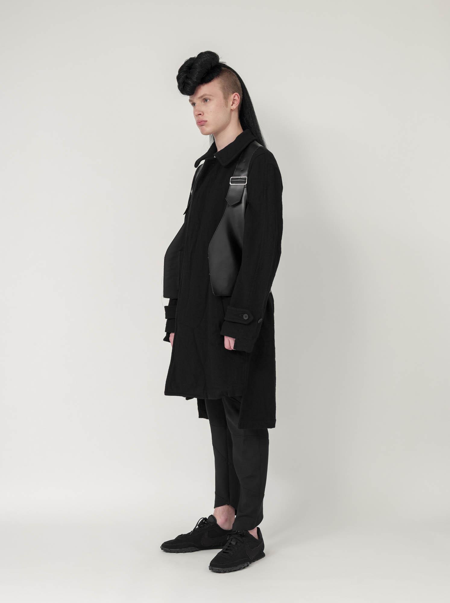 Black Comme des Garçons - shot 30