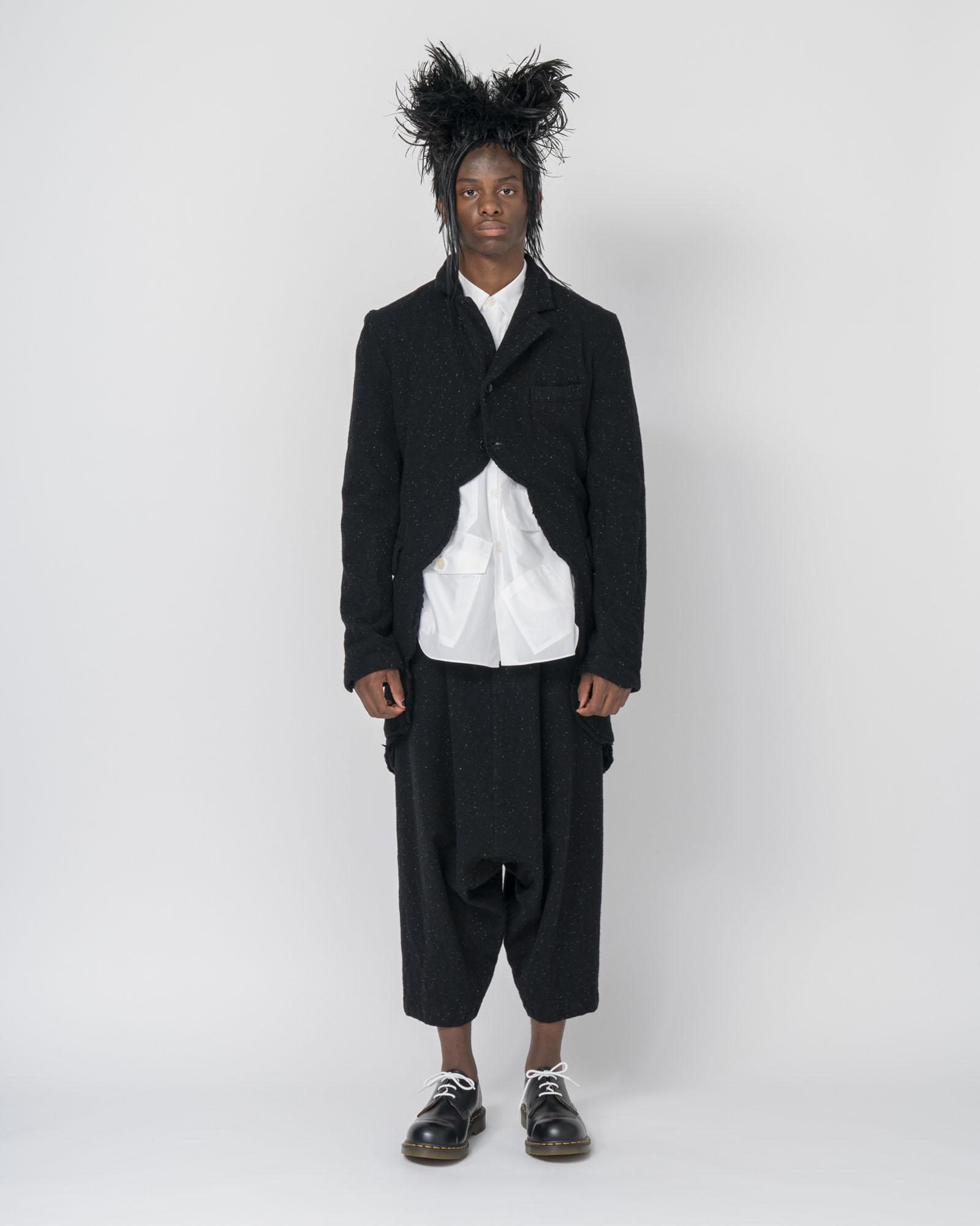 Black Comme des Garçons - shot 26