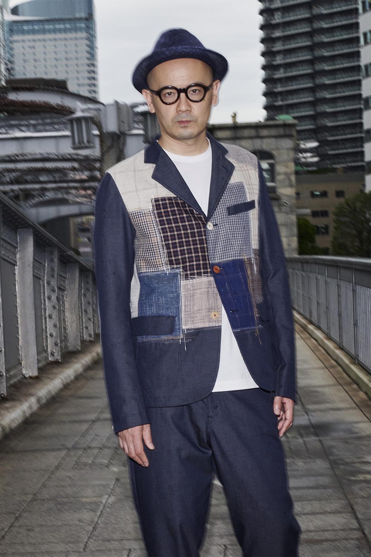 Comme des Garçons Junya Watanabe MAN - shot 36